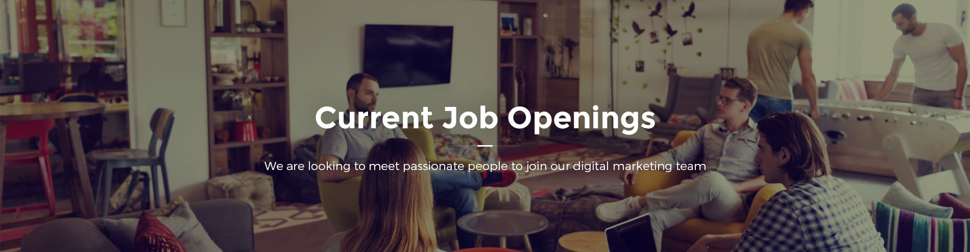 Digital Marketing Job Openings at Digital Success