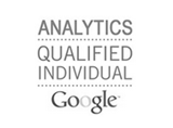 Google Analytics Qualified Individual - Logo