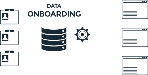 Programmatic Data Onboarding