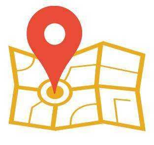 Google Local Map Services Dallas