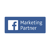 facebook advertising agency Facebook Partner Logo