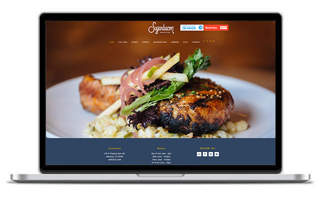 SEO services for Restaurants Dallas
